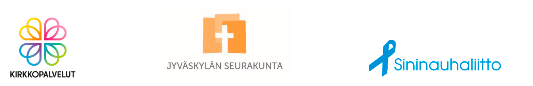 Organisaatioiden logot