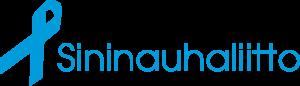 Sinianauhaliitto logo