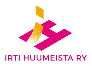 Irti Huumeista ry logo