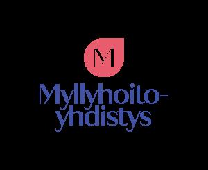 Myllyhoitoyhdistys logo
