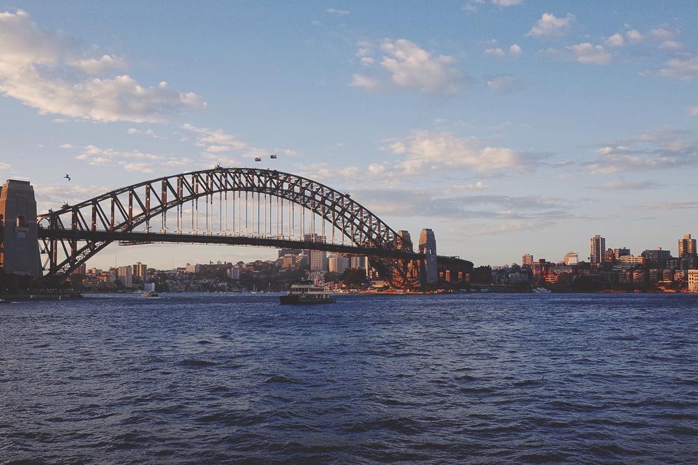 Being Present in Sydney image