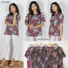 Amaris Batik 1207 XL  - Batik Modern - Batik Kekinian