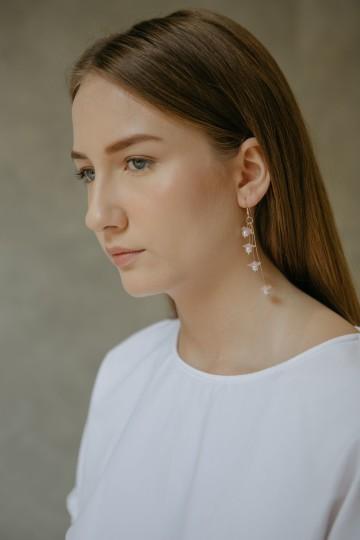 Sakura Earrings