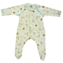 BABYLON - Hansop Pjg Kaki Raglan -perfect weather- size 0-3 month