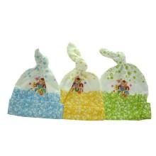 Tatami Train Fun Topi Kuncir Size Newborn 3 set