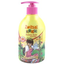 Zwitsal Kids Bath Beauty Pump 280ml