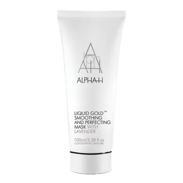 ALPHA-H  Liquid Gold Smoothing + Perfecting Mask (100ml) image