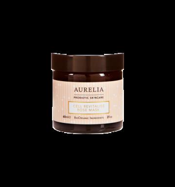 AURELIA Cell Revitalise Rose Mask (60ml) image