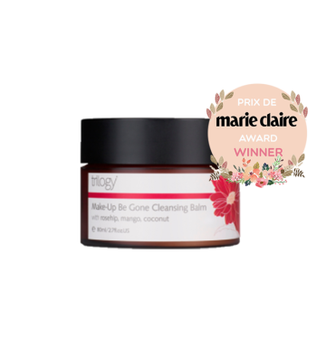 TRILOGY Make-Up Be Gone Cleansing Balm (80ml) image