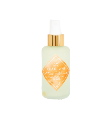 LEAHLANI  Citrus and Citrine Toner (100ml) image