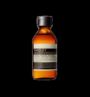 AESOP Parsley Seed Anti-Oxidant Facial Toner (100ml) image