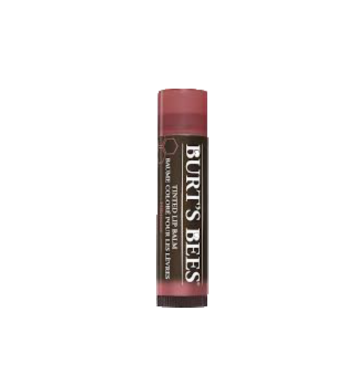 BURT'S BEES Red Dahlia Tinted Lip Balm image