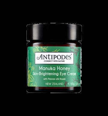 ANTIPODES Manuka Honey Skin Brightening Eye Cream (30ml) image
