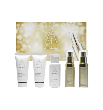 ALPHA-H Liquid Gold Discovery Collection image