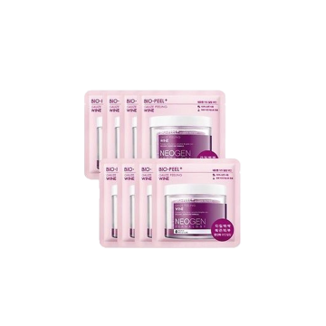 NEOGEN Bio-Peel Gauze Wine TravelPax (8pc) image