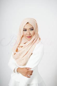 Block Nude Hijab