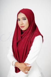 Alabama Red Hijab