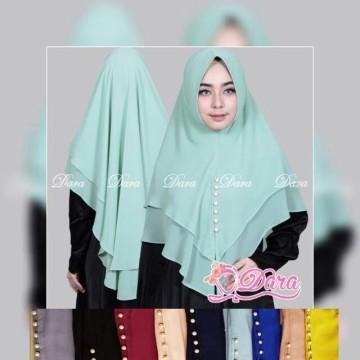 Alya Mini Kancing image