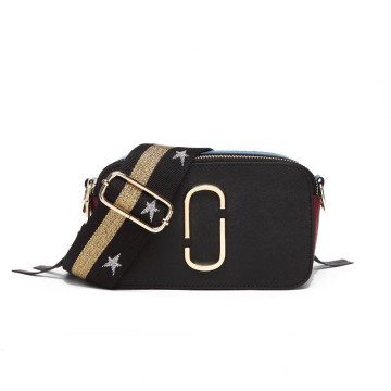 Snapshot Black Bag