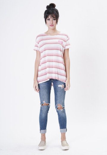 CUTE STRIPES (T3157)