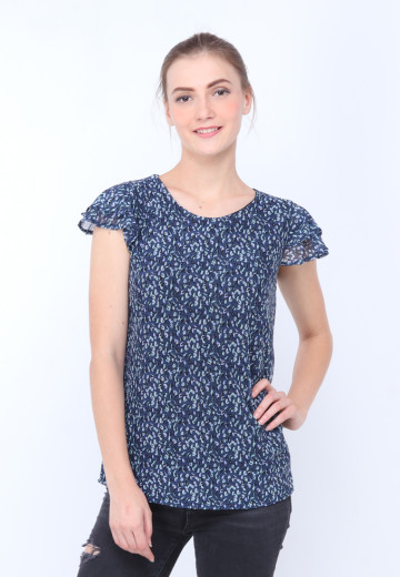GEE EIGHT KATE NAVY (T3216)