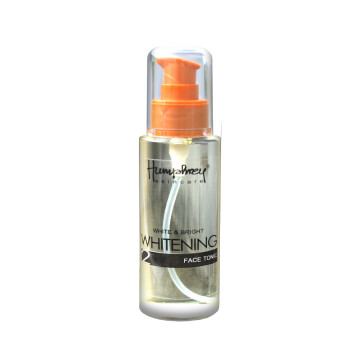 "CLEARENCE SALE | Humphrey skin care White & Bright ""Whitening"" Face Tonic 120ml"