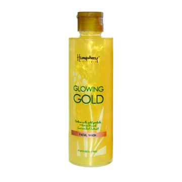 "Humphrey skin care Glowing Gold ""Anti Aging"" Face Wash 200ml"