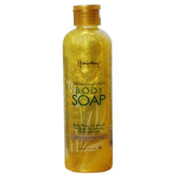 """Humphrey skin care Glowing Gold """"Anti Aging"""" Body Wash 250ml"""