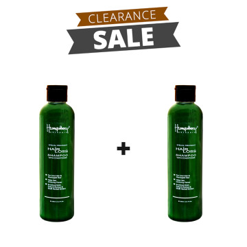 BUNDLING | Hairloss shampoo with conditioner 250ml Buy 1 Get 1