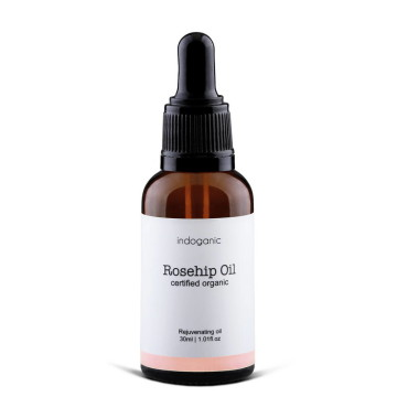 Rosehip Oil image