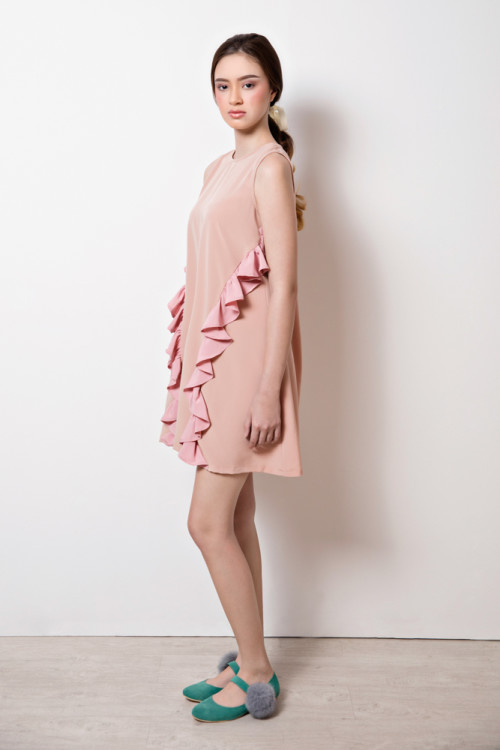 Rossie Dress
