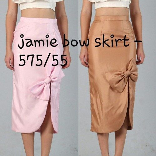 Jamie Bow Skirt