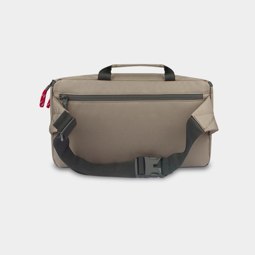 Bodypack Prodigers Glasgow Brown3 Harga Terkini Dan Berlin Black Coffee 2820bftn Californium