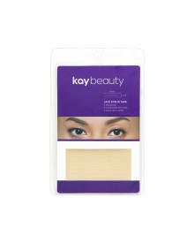 48 Pairs Lace Eyelid Tape