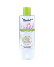 250ml Micellar Water Oily Skin