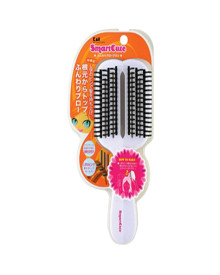 Smartcute Blow Hair Brush