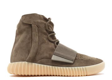 Adidas Yeezy Boost 750 'Light Brown Gum' image