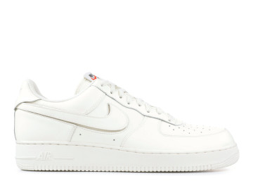Nike Air Force 1 Low Swoosh Pack All-Star 2018 (Sail) image