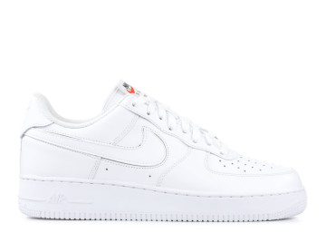 Nike Air Force 1 Low Swoosh Pack All-Star 2018 (White) image
