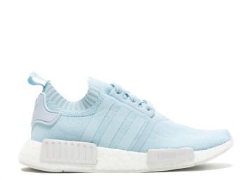 Adidas NMD R1 'Icey Blue White (W)' image
