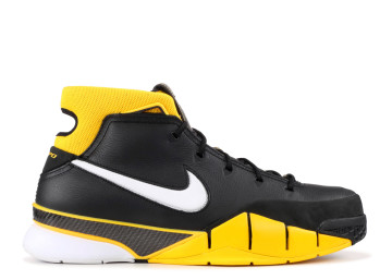 Nike Kobe 1 Protro Black Maize image