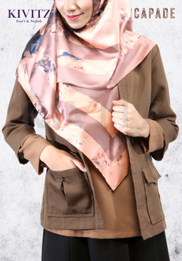 FRASSI OUTER (Brown) image