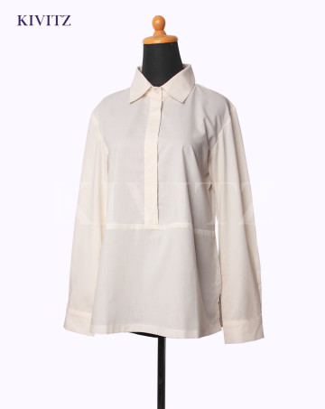 CANGO TOP - Cream image