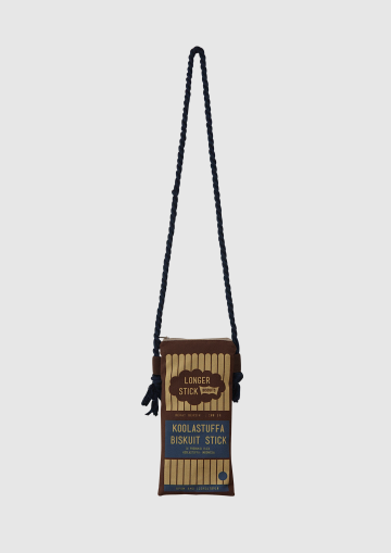 BISKUIT MINI SLING BAG image