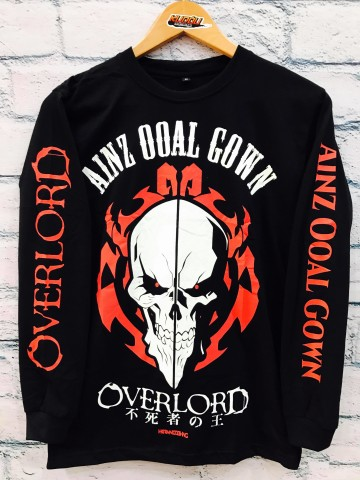LS OVERLORD image