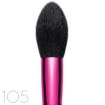 TAPERED FACE BRUSH image