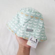 BUCKET HAT 008
