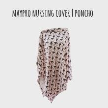 NURSING COVER | PONCHO - 003
