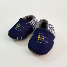 BABY SHOES 072