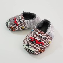 BABY SHOES 076